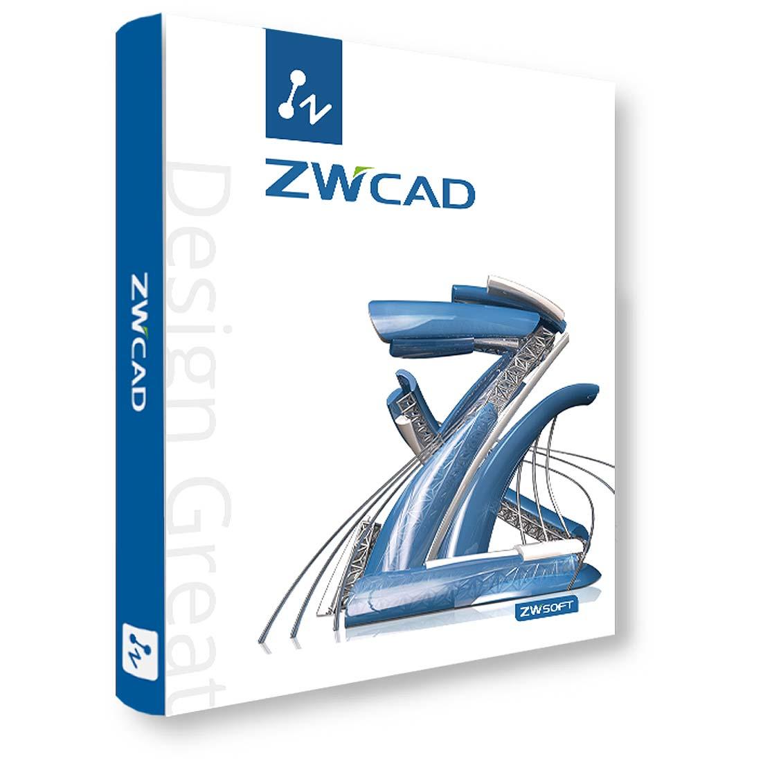 ZWCAD 2018