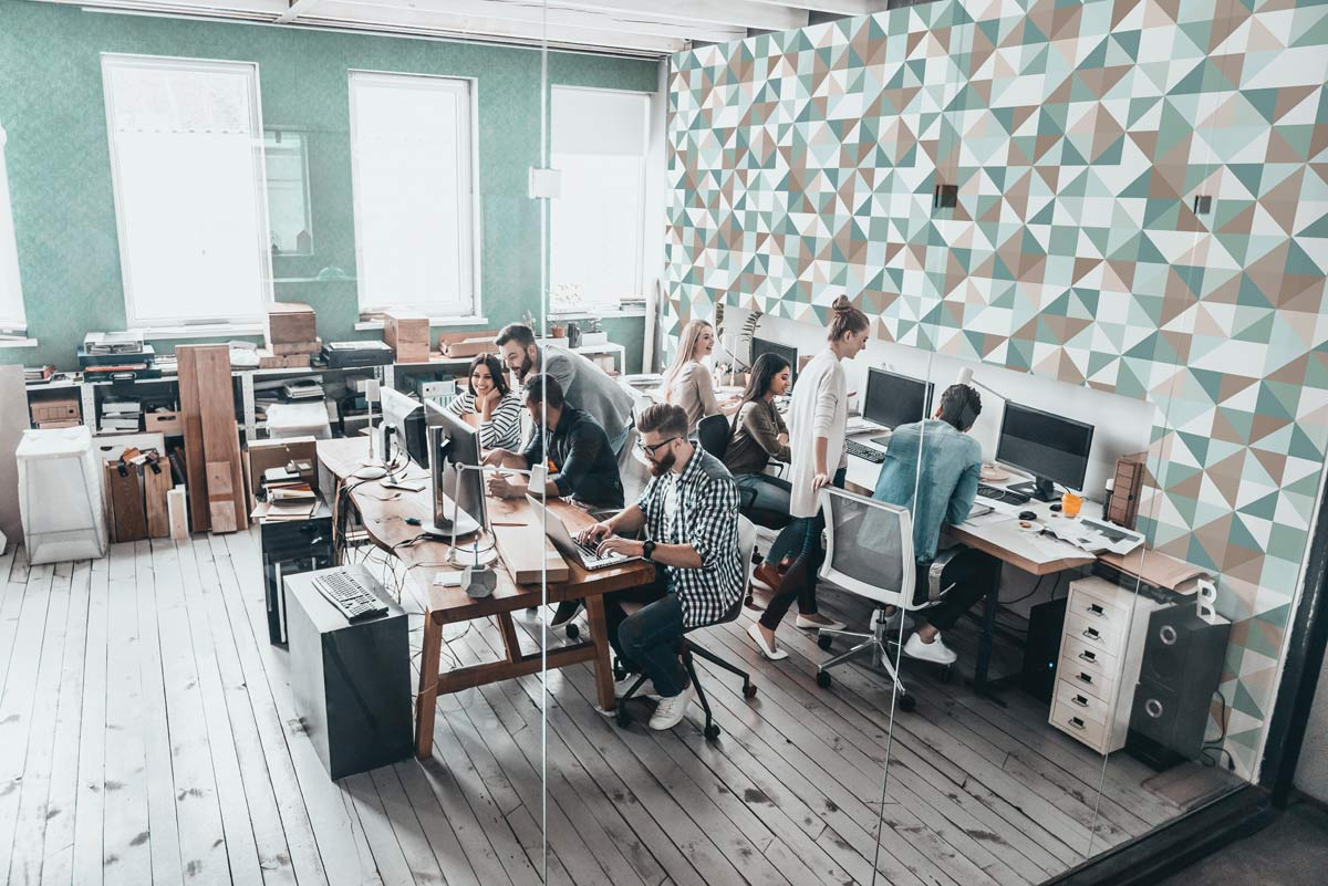Personalizacja biura - w jaki sposób przekonać do niej firmę?