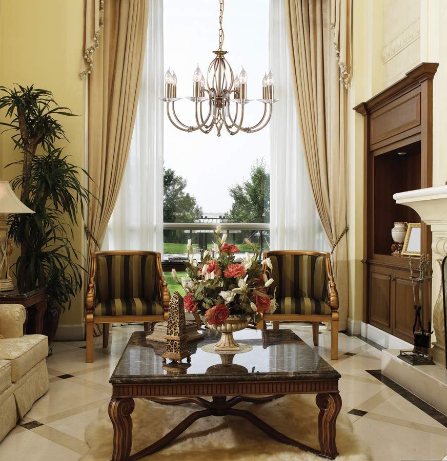 Piękno zaklęte w ręcznej produkcji – rodzina lamp Aegean