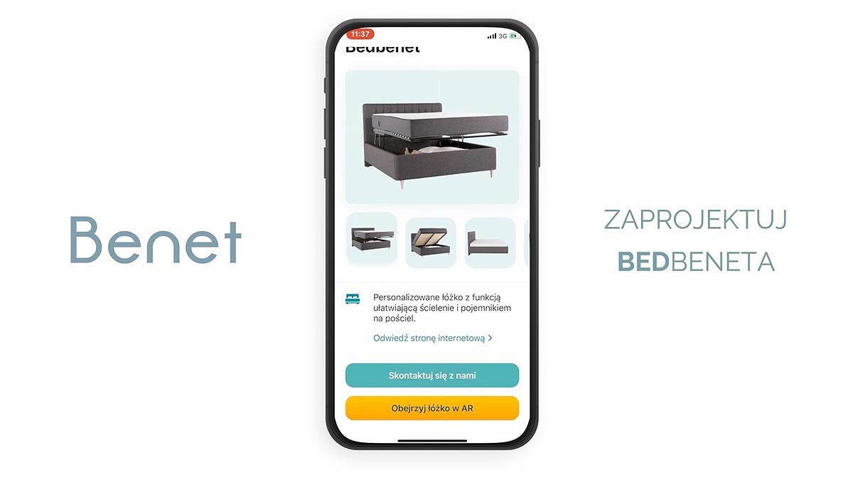 Benet App