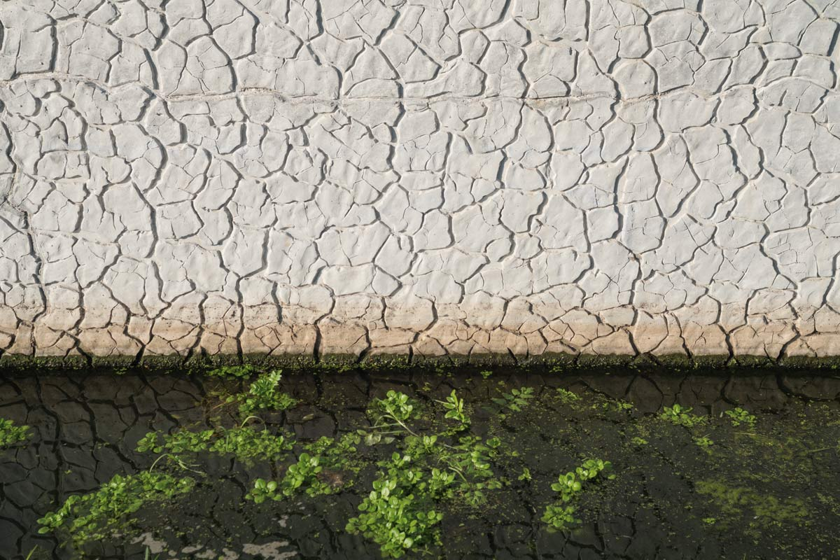 Ściana oporowa z pomysłem