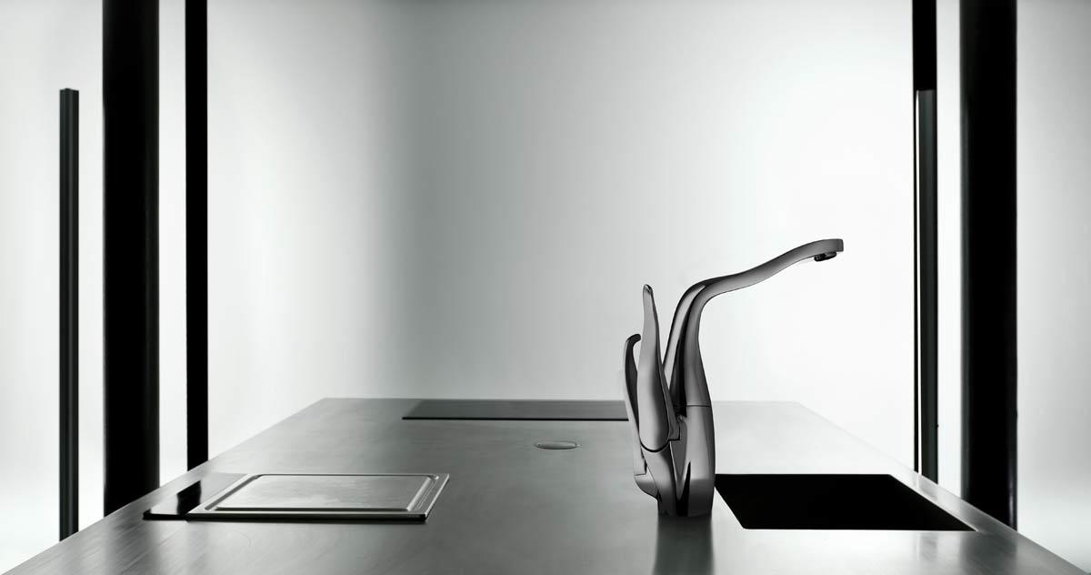 Nowość! Alessi Swan by Oras projektu Mario Trimarchiego