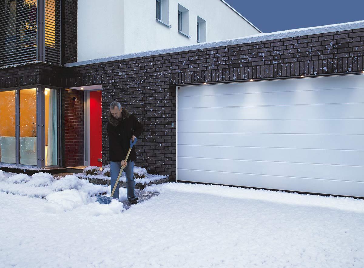 Optymalne wietrzenie garażu
