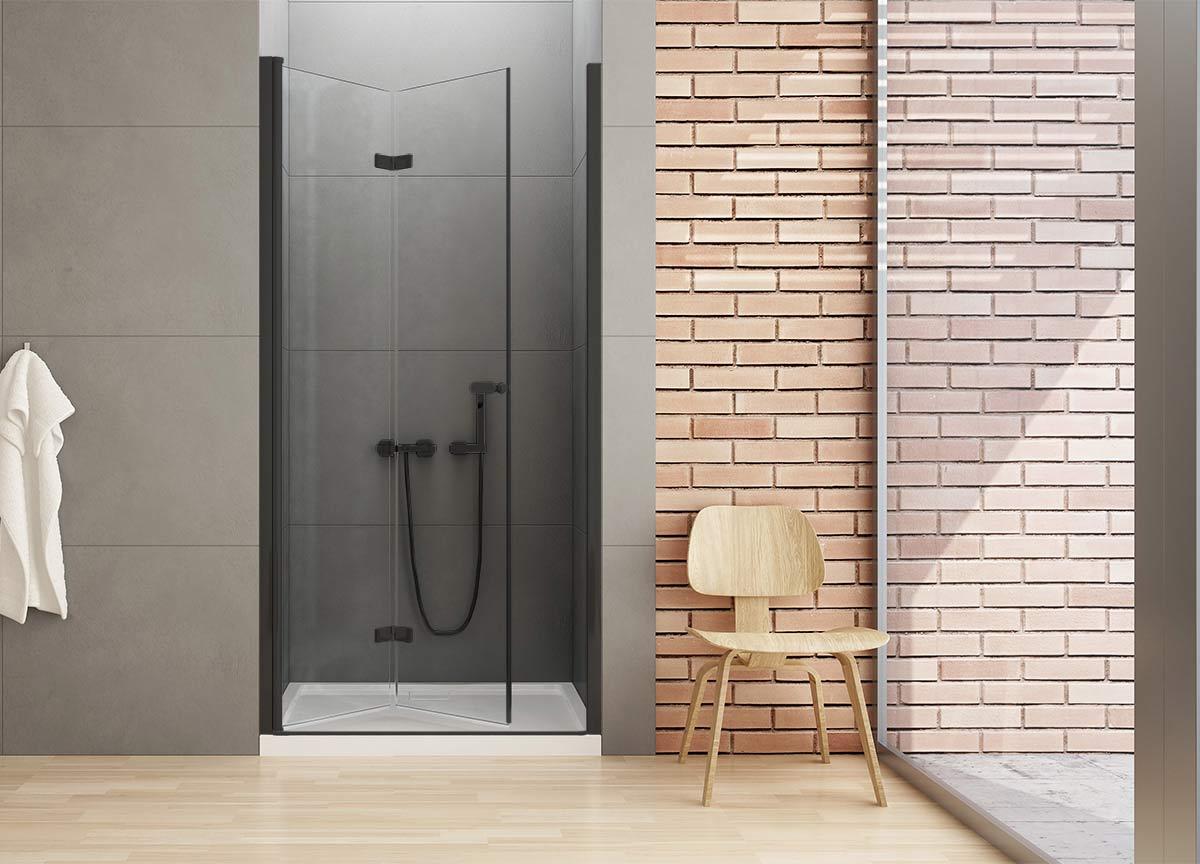 Mała łazienka, duże możliwości aranżacyjne
