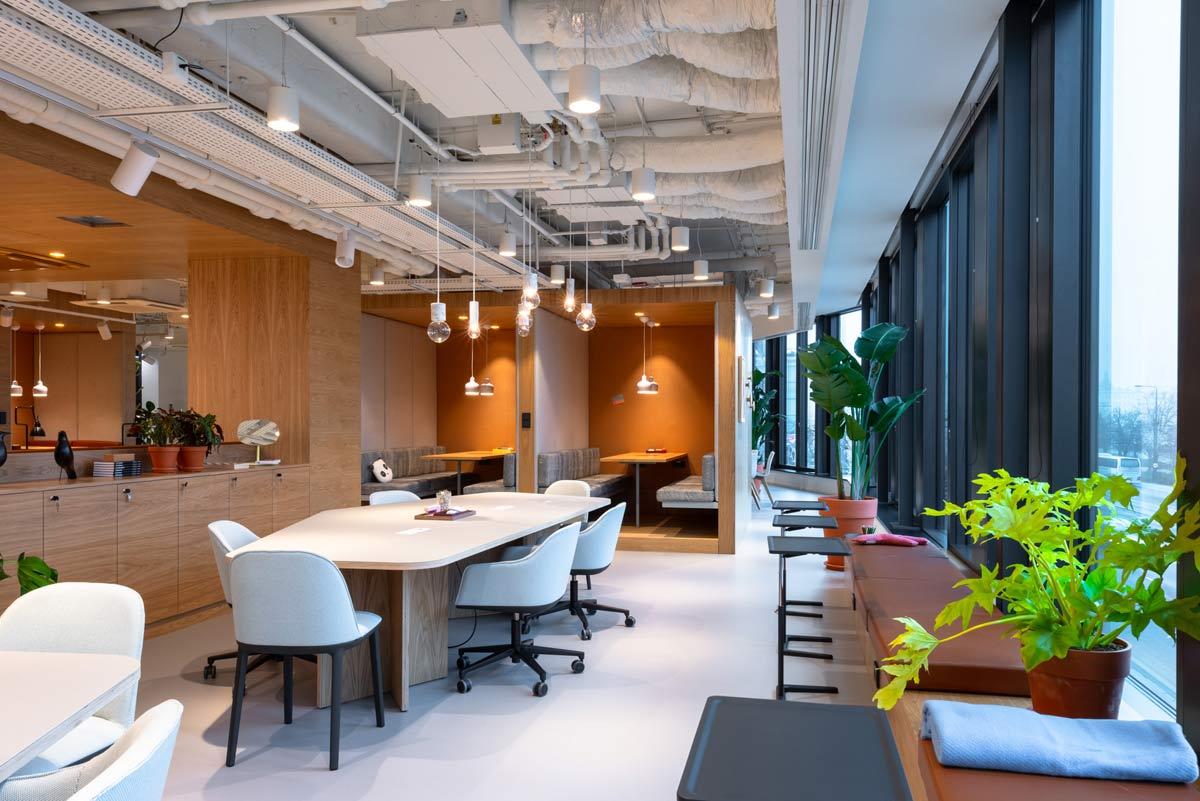 18 polskich biur, w których aż chce się pracować! To laureaci konkursu OFFICE SUPERSTAR 2019
