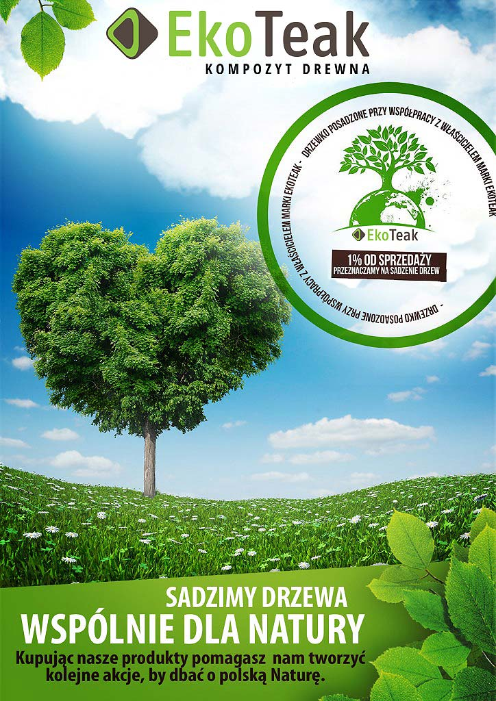 CSR - EkoTeak