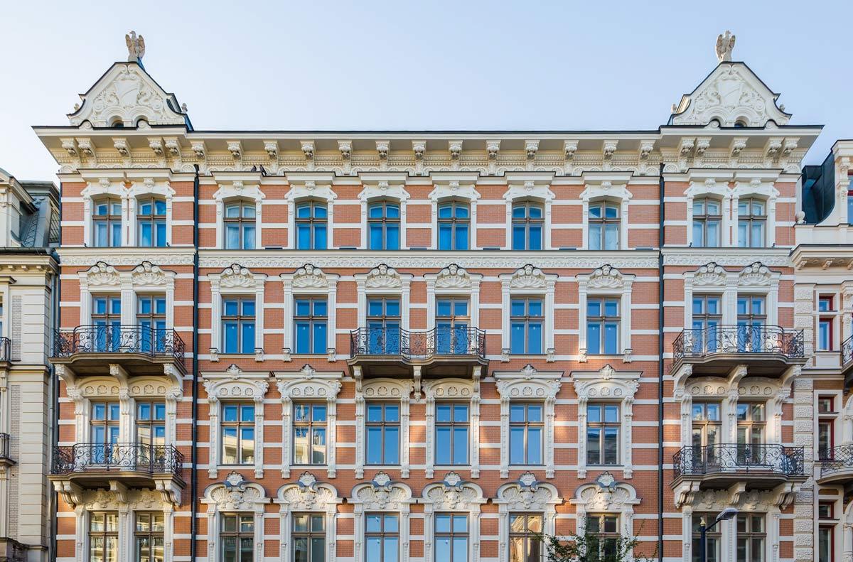 Foksal 13/15: Kto zamieszka w najbardziej prestiżowych apartamentach w Warszawie