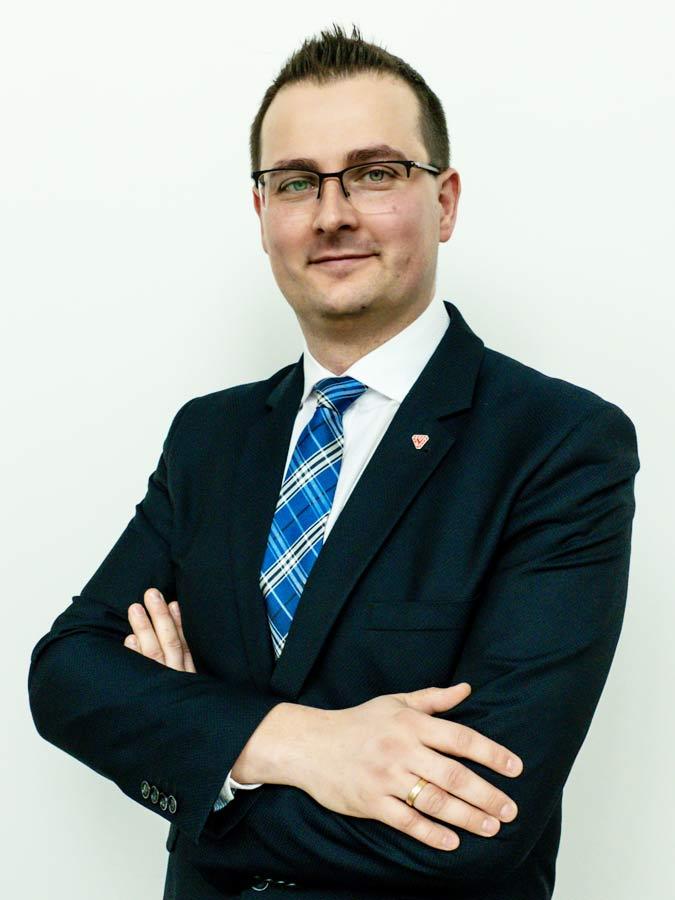 Łukasz Kucharczyk nowym dyrektorem handlowym YAWAL S.A.