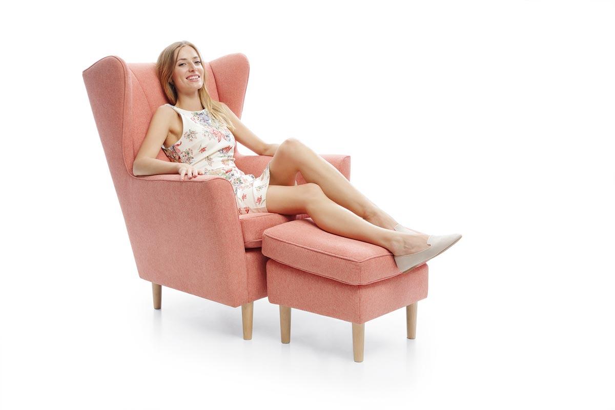 fotel Fido - Gala Collezione