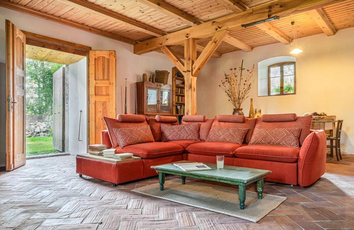 sofy z barami - Gala Collezione