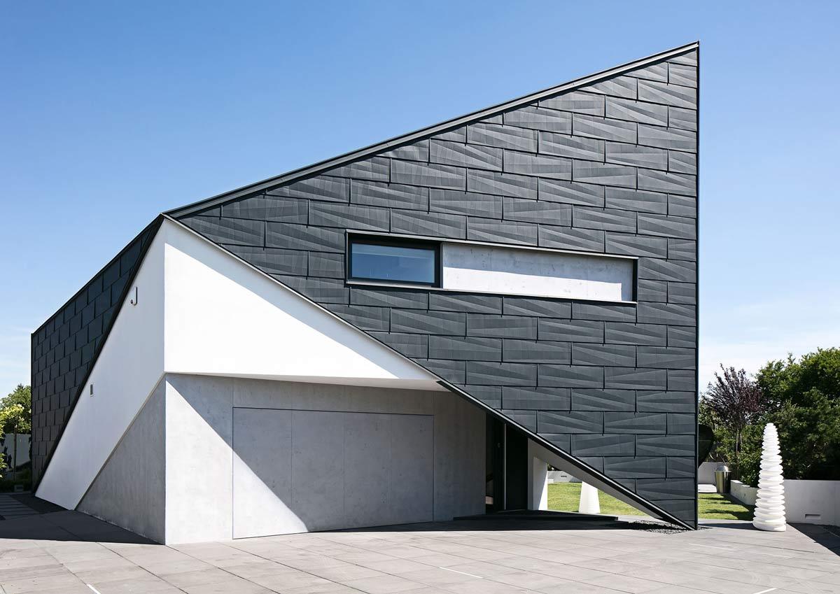 Jak bardzo zmieniło się projektowanie architektoniczne w ciągu ostatnich 10 lat?