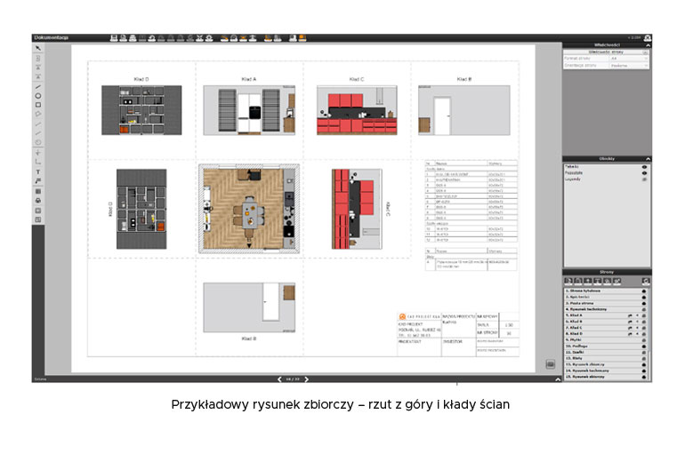 nowe werscje CAD Decor PRO i CAD Decor