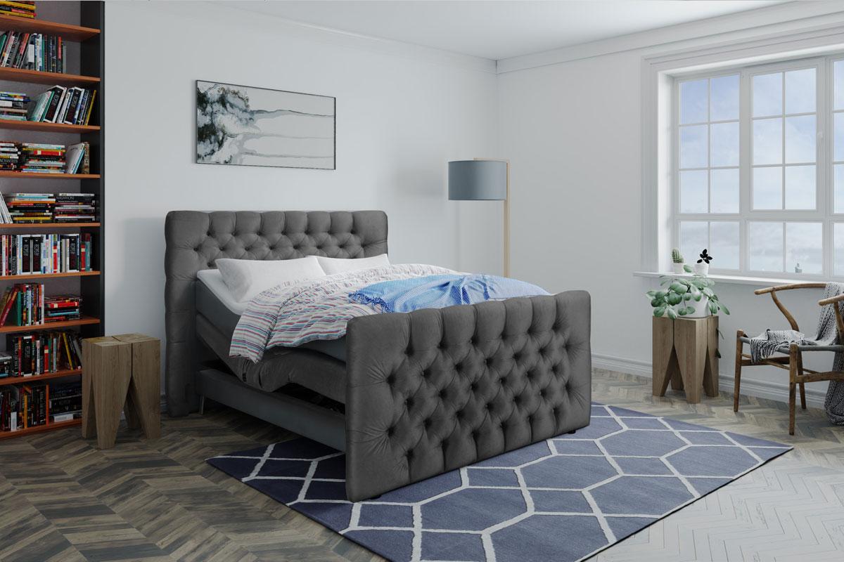 łóżka Bovelli Bedding