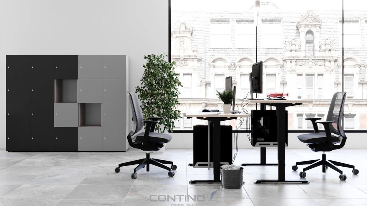 ergonomiczne meble biurowe