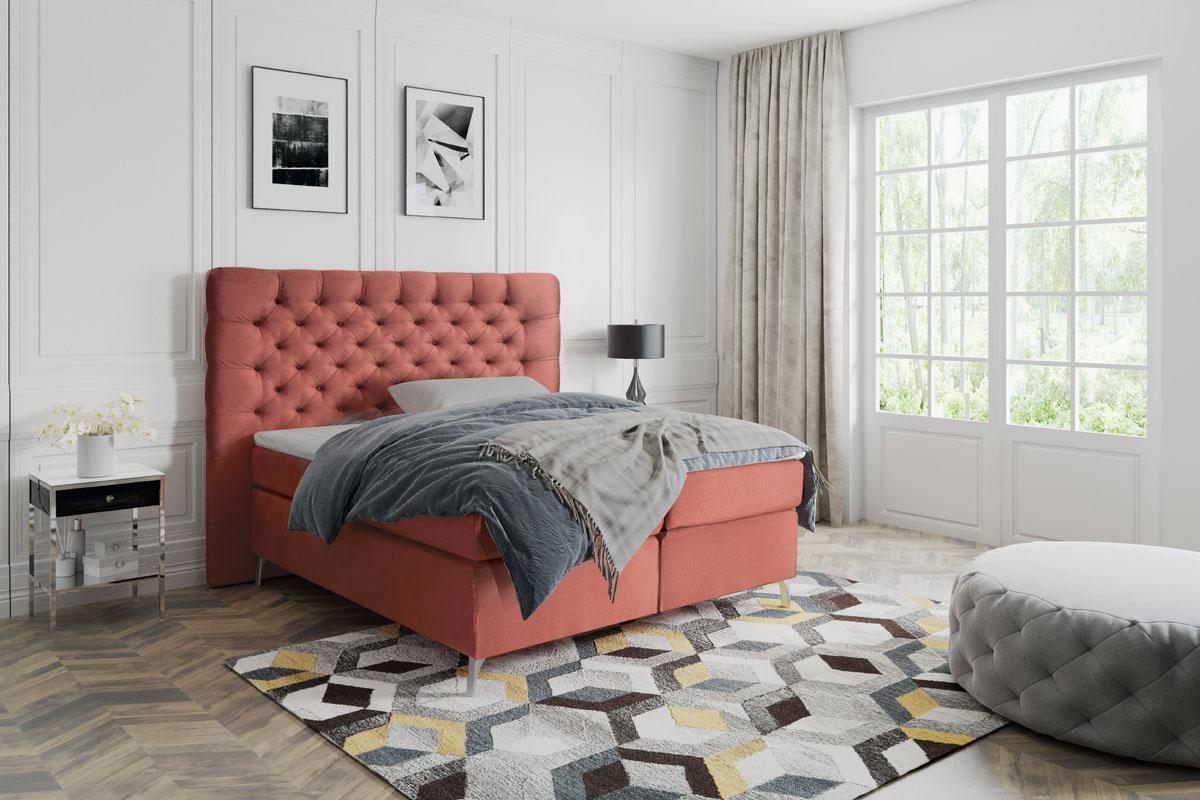 łóżka Bovelli