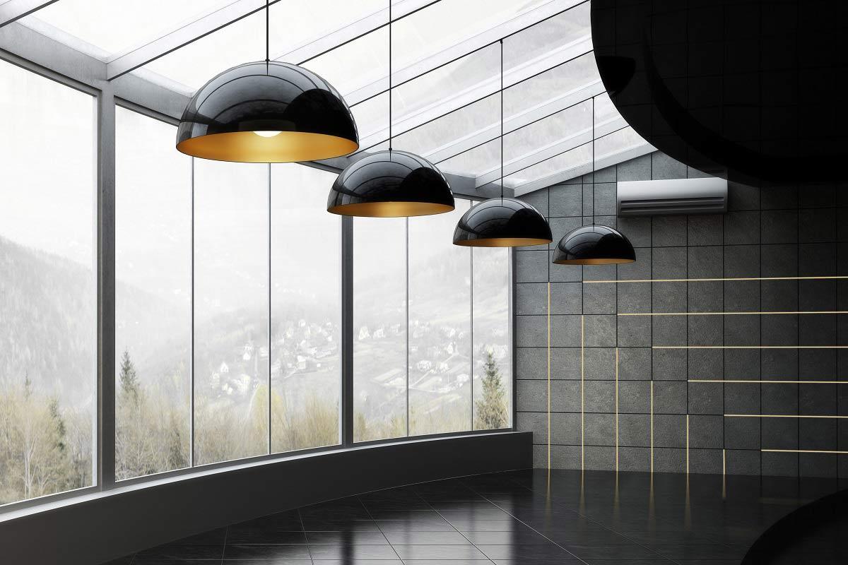 Fugi podświetlane LED