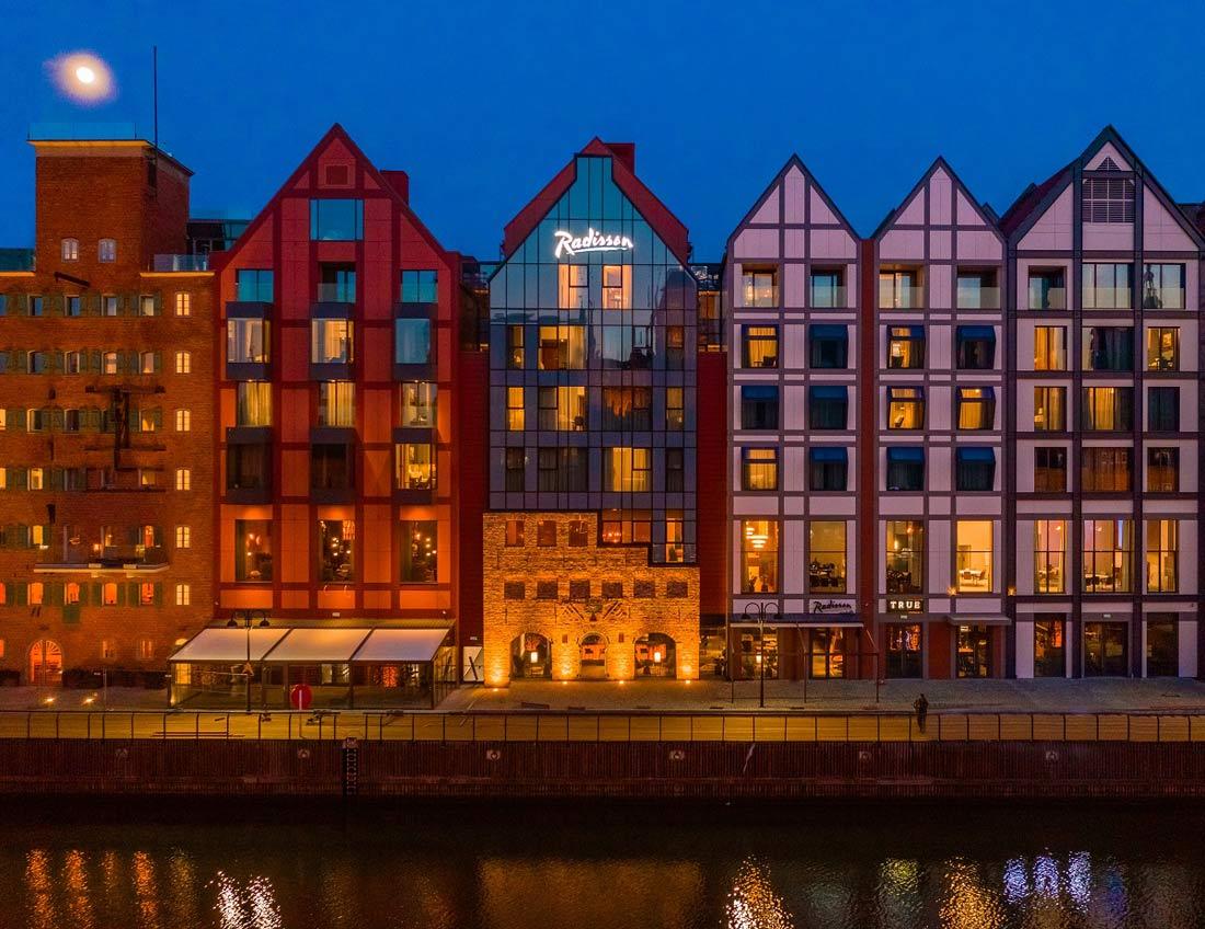 Odkryj Polskę na nowo z Radisson Hotel Group i wygraj 14 weekendowych pobytów w hotelach sieci!