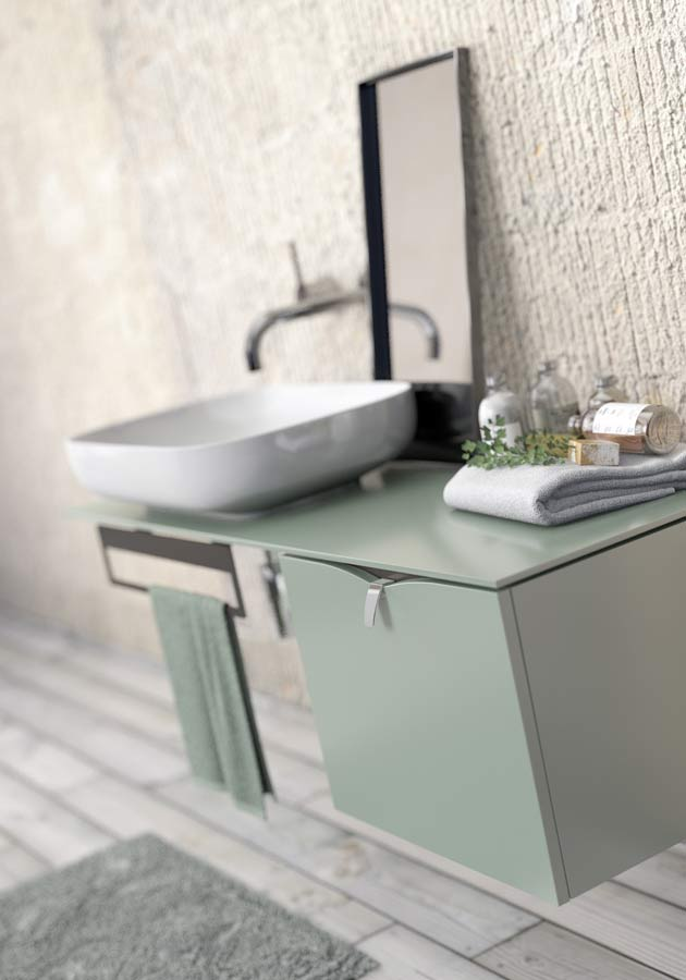 Coraz bardziej świadomie – wstęp do segmentacji stylistycznej w meblach łazienkowych