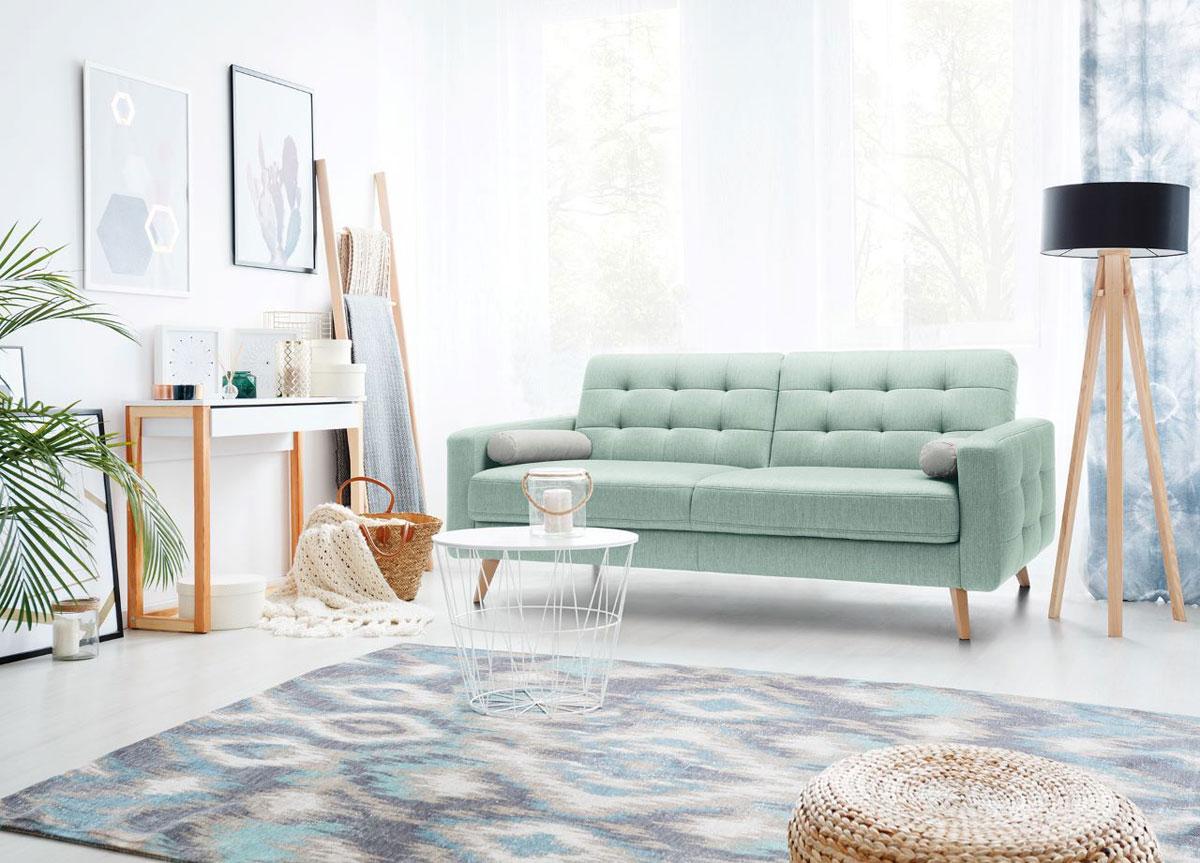 sofy z funkcją spania - Gala Collezione