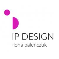 IP-DESIGN ILONA PALEŃCZUK